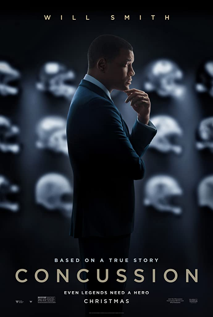 Sony Pictures' Concussion - Trailer #2 2