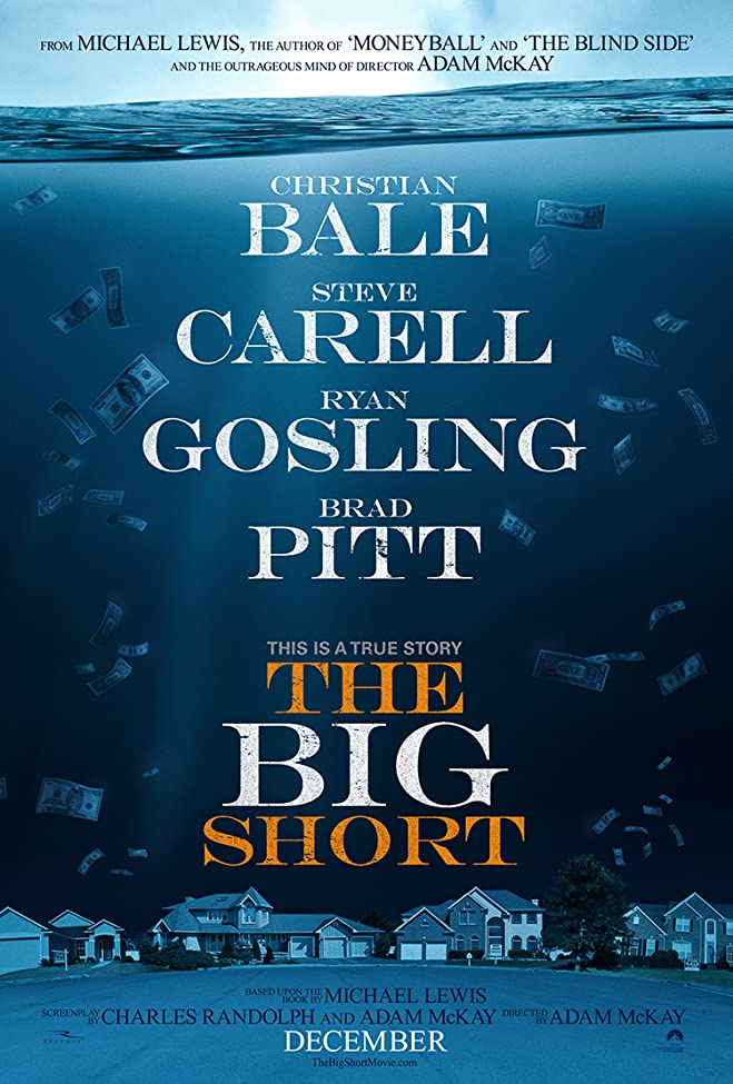 Paramount Pictures' The Big Short - Trailer #2 2