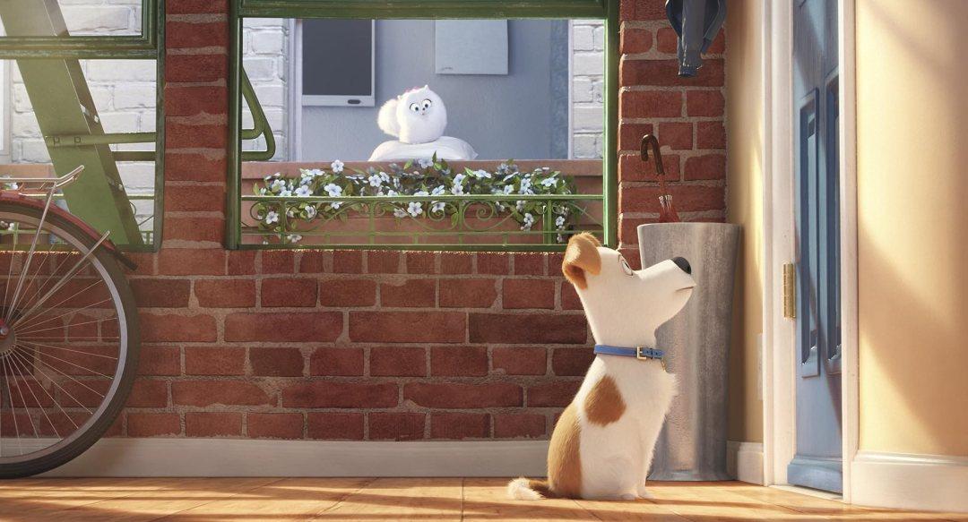 The Secret Life of Pets - 'Snowball' Trailer 2