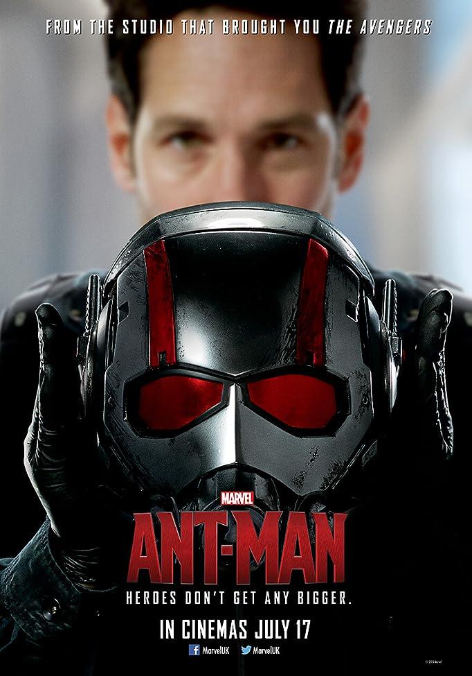 Ant-Man - International Trailer 3