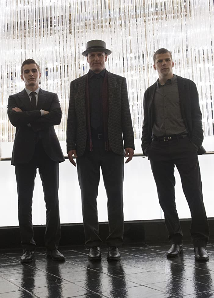 Lionsgate's Now You See Me 2 - Teaser Trailer 1