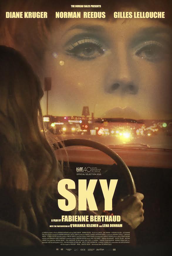 Sky Trailer Featuring Norman Reedus & Diane Kruger 1
