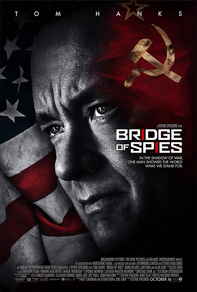 Bridge of Spies - Trailer #2 1