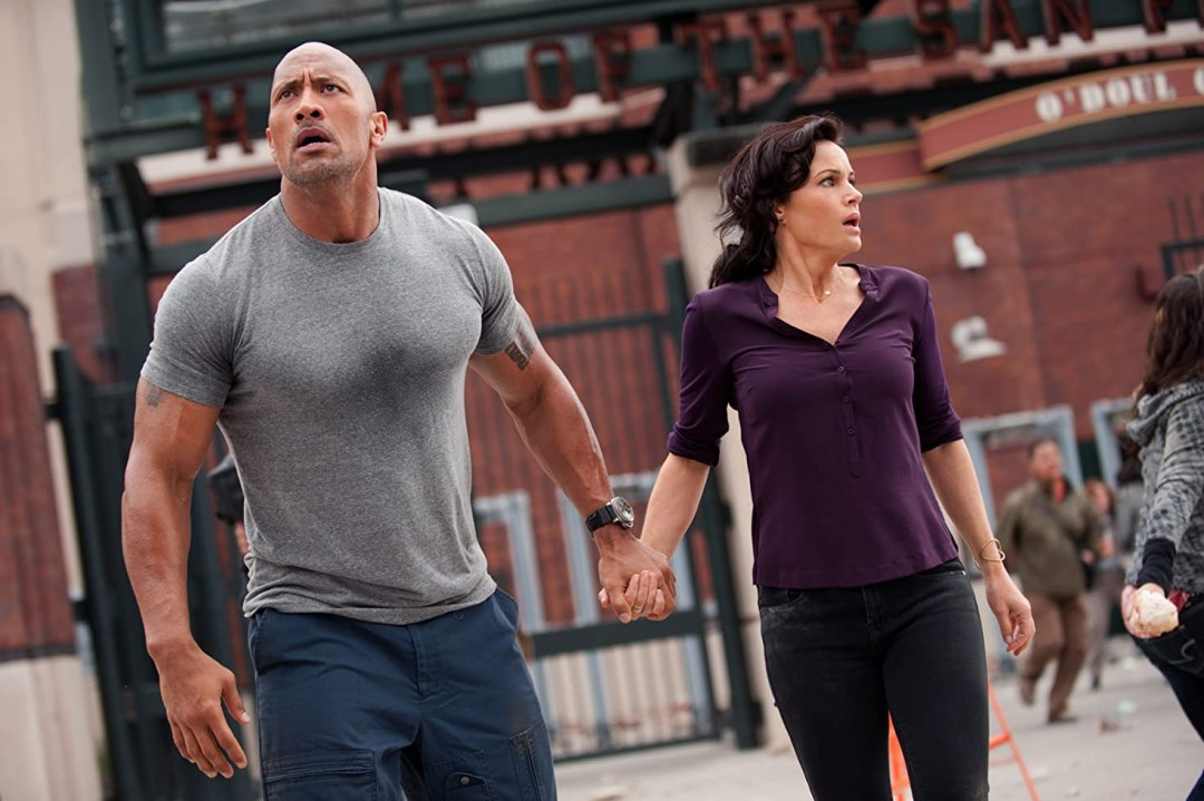New Line Cinema Is Working On San Andreas Sequel 1