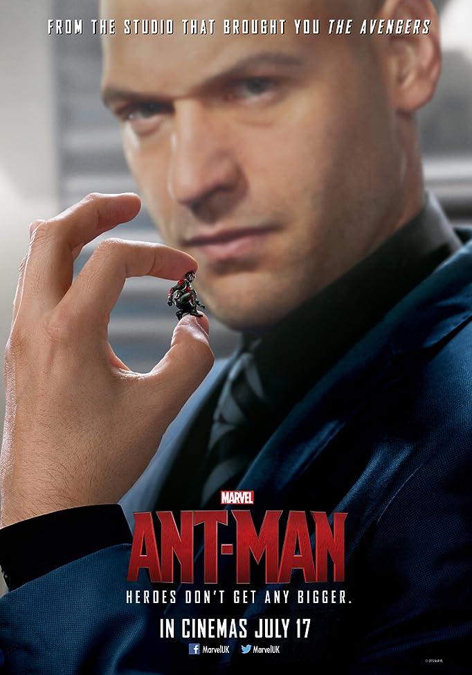 Ant-Man - International Trailer 6