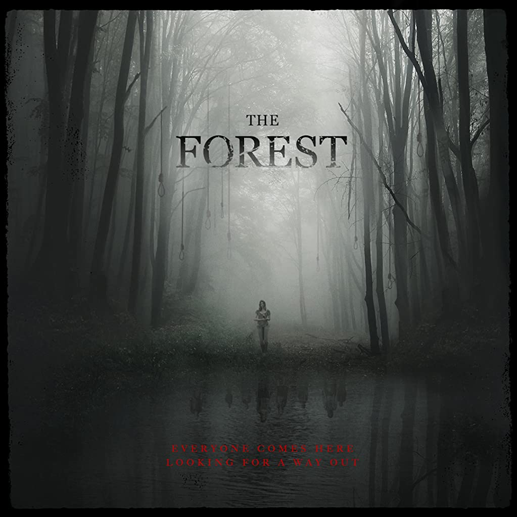 Gramercy Pictures' The Forest - Trailer #2 2