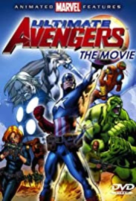 Image result for ultimate avengers