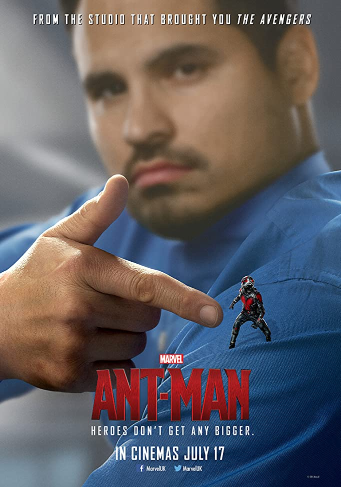 Ant-Man - International Trailer 2