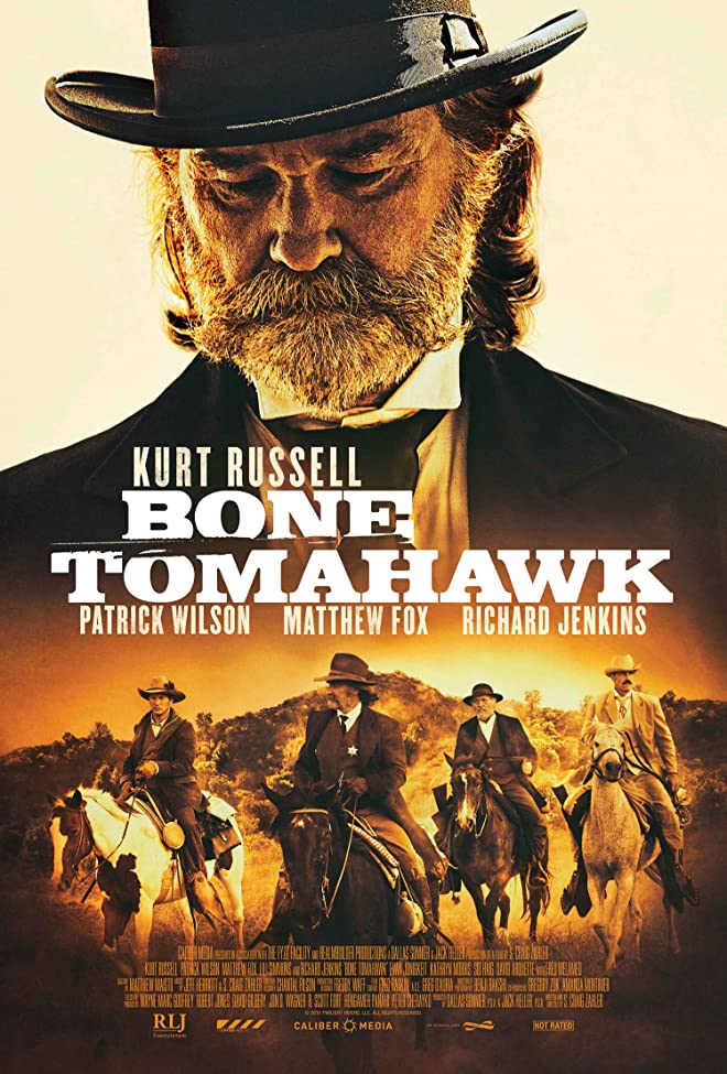 RLJ Entertainment's Bone Tomahawk - Trailer 1