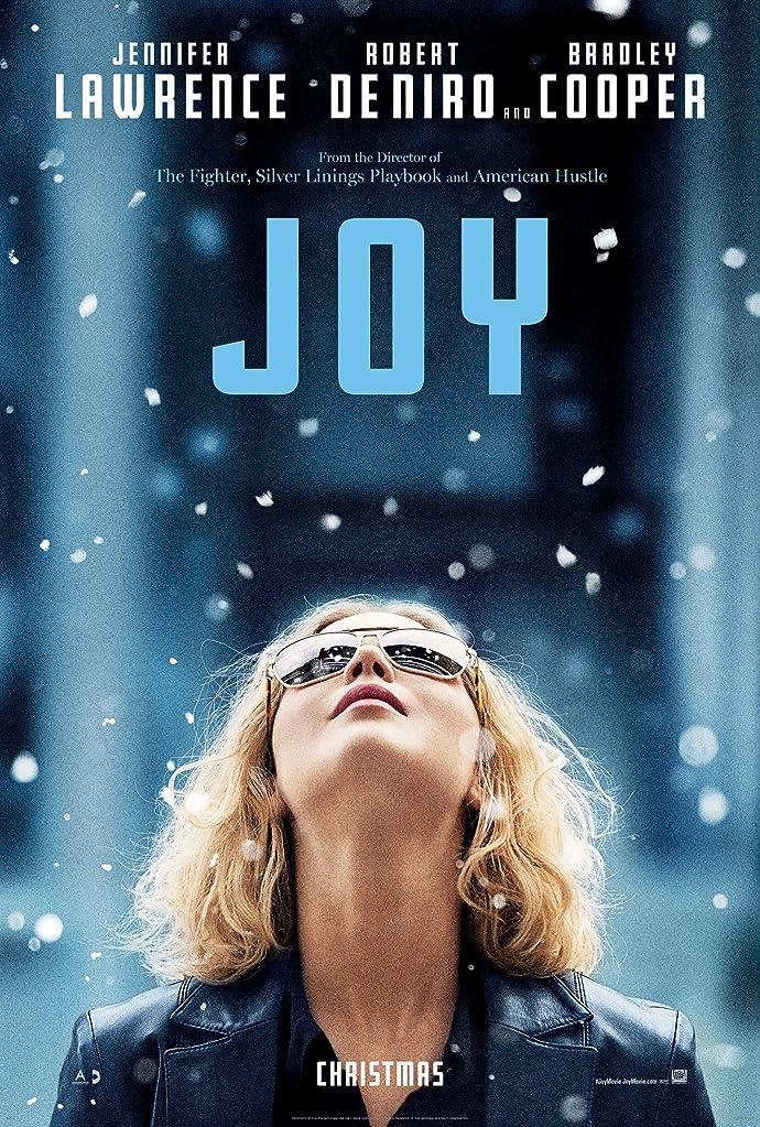 20th Century Fox's Joy - Trailer 1