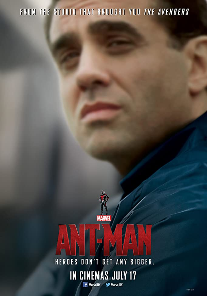 Ant-Man - International Trailer 5