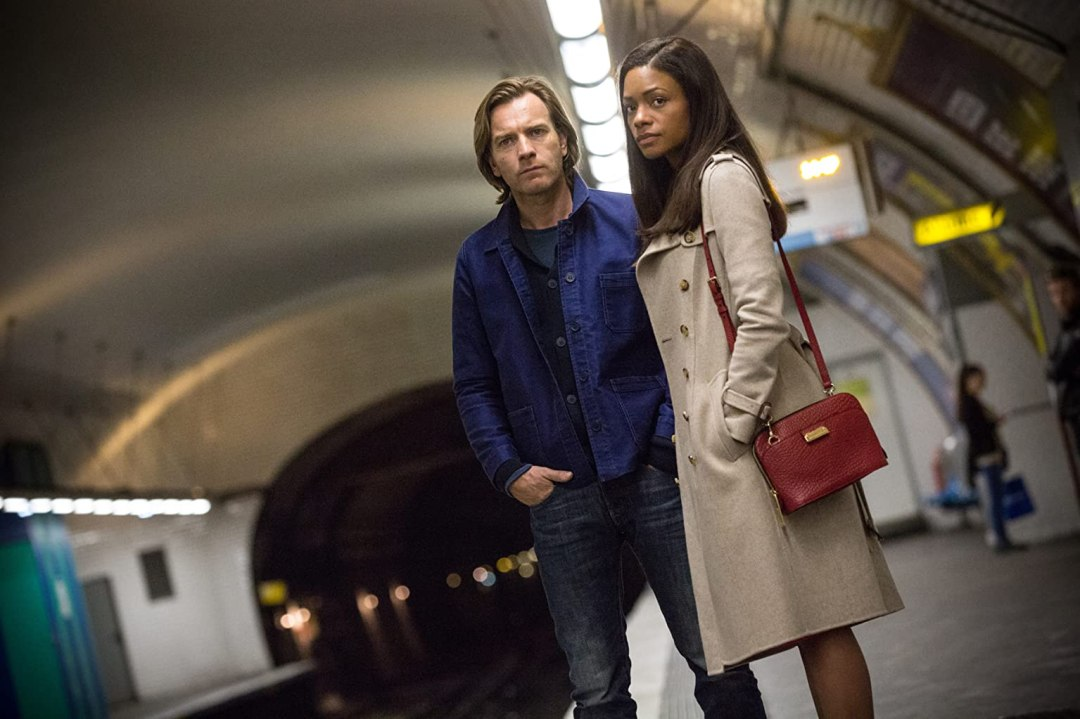 Our Kind of Traitor Trailer Featuring Ewan McGregor 2