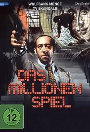 Das Millionenspiel Poster