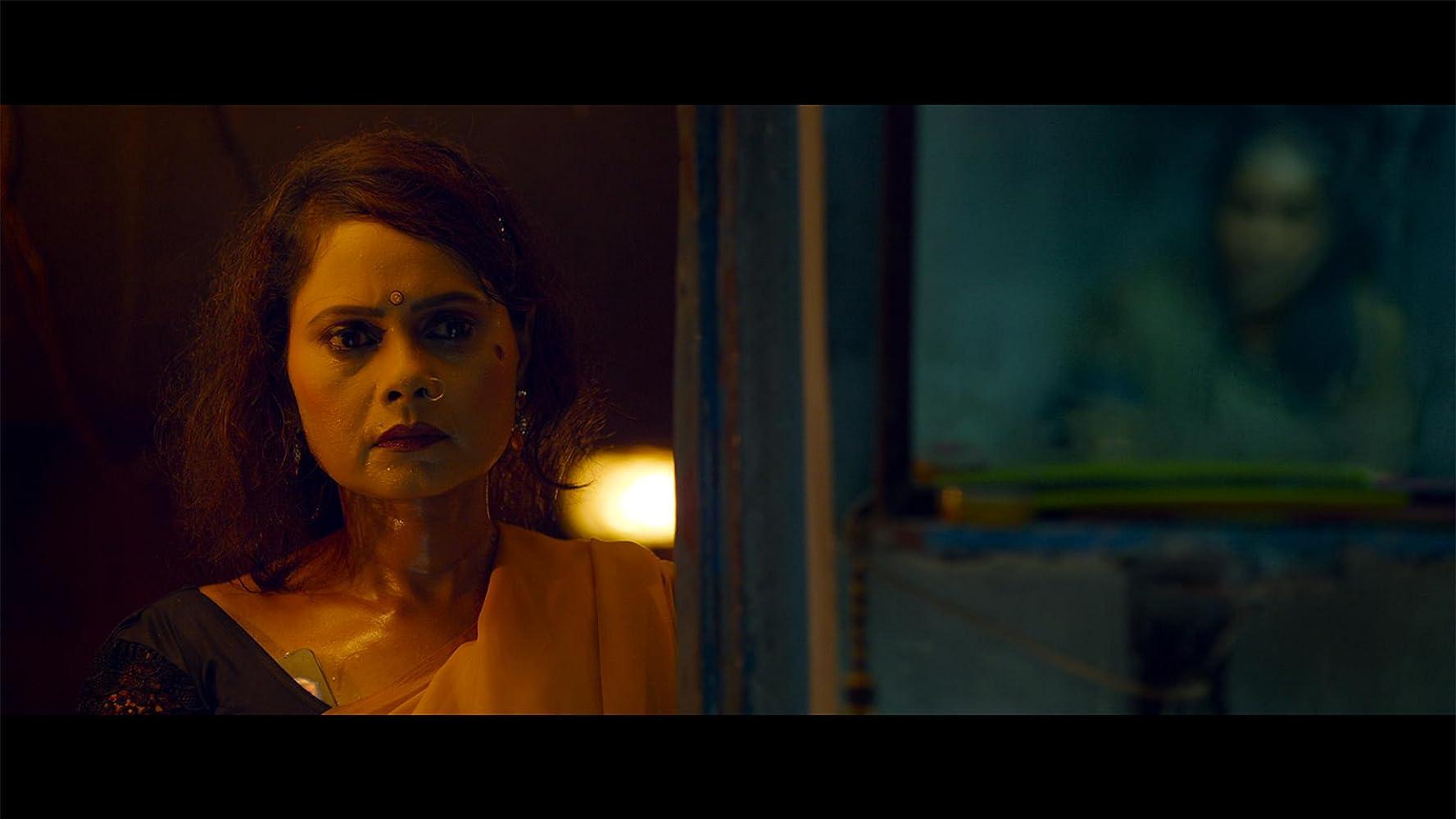 Sadiya Siddiqui in Ajji (2017)