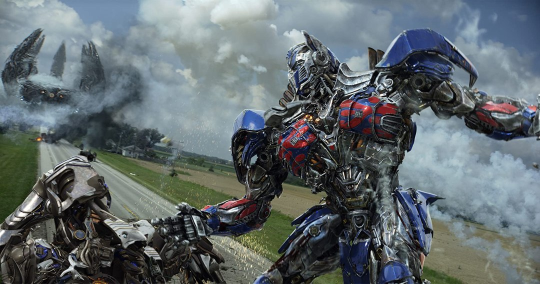 Michael Bay Confirms He'll Return To Direct Transformers 5 1