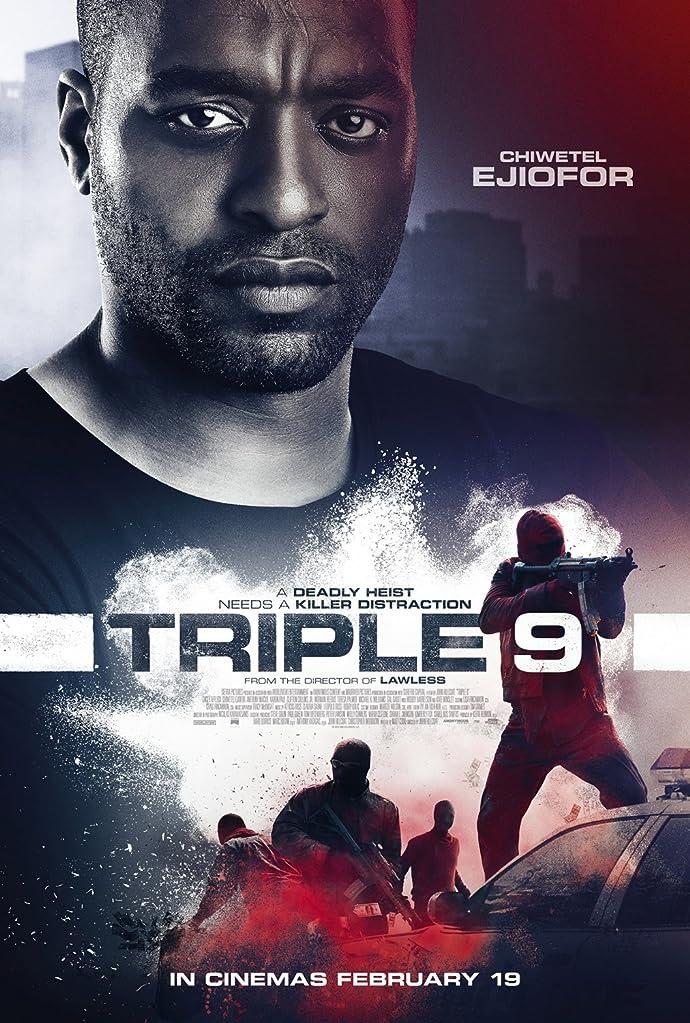 Triple 9 - Trailer 5