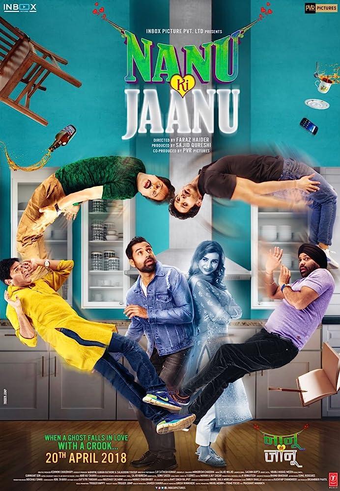 Nanu Ki Jaanu (2018)