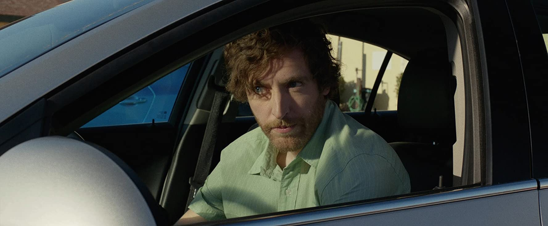 Thomas Middleditch in Once Upon a Time in Venice (2017)