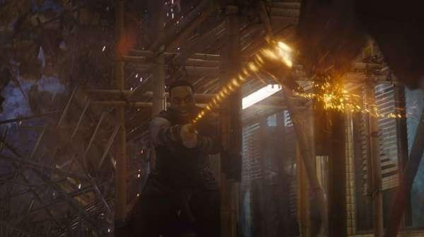 Chiwetel Ejiofor in Doctor Strange (2016)