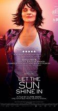 Image result for Un beau soleil intérieur movie poster 2018