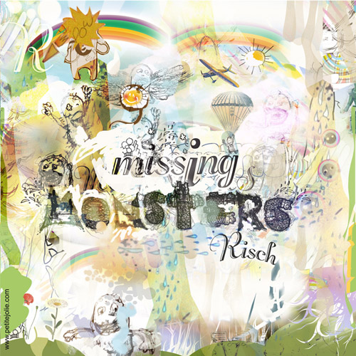 Risch - Missing monsters