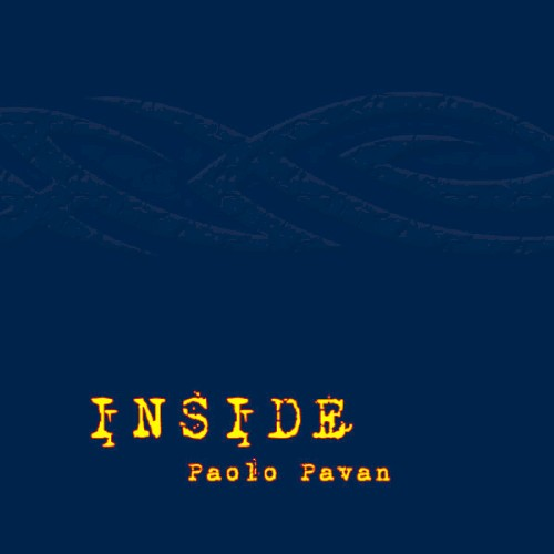 Paolo Pavan - Inisde cover