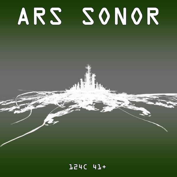 Ars Sonor - 124C 41+