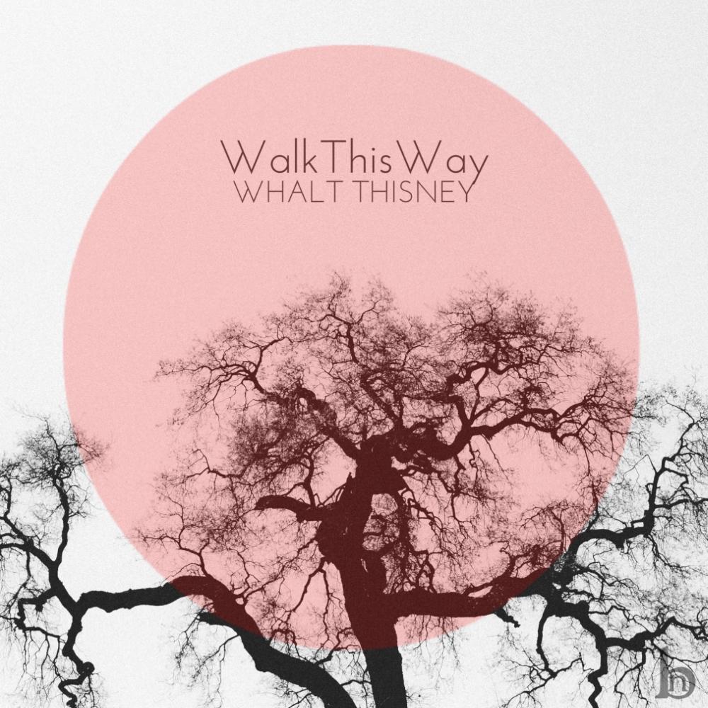WHΛLT THISИEY – WalkThisWay