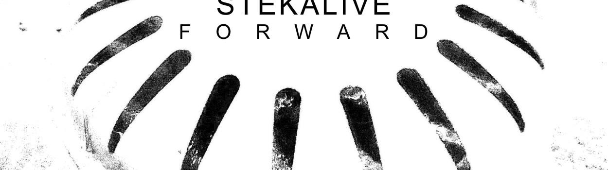 Stekalive – Forward Ep