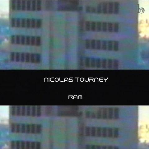 Nicolas Tourney – Ram