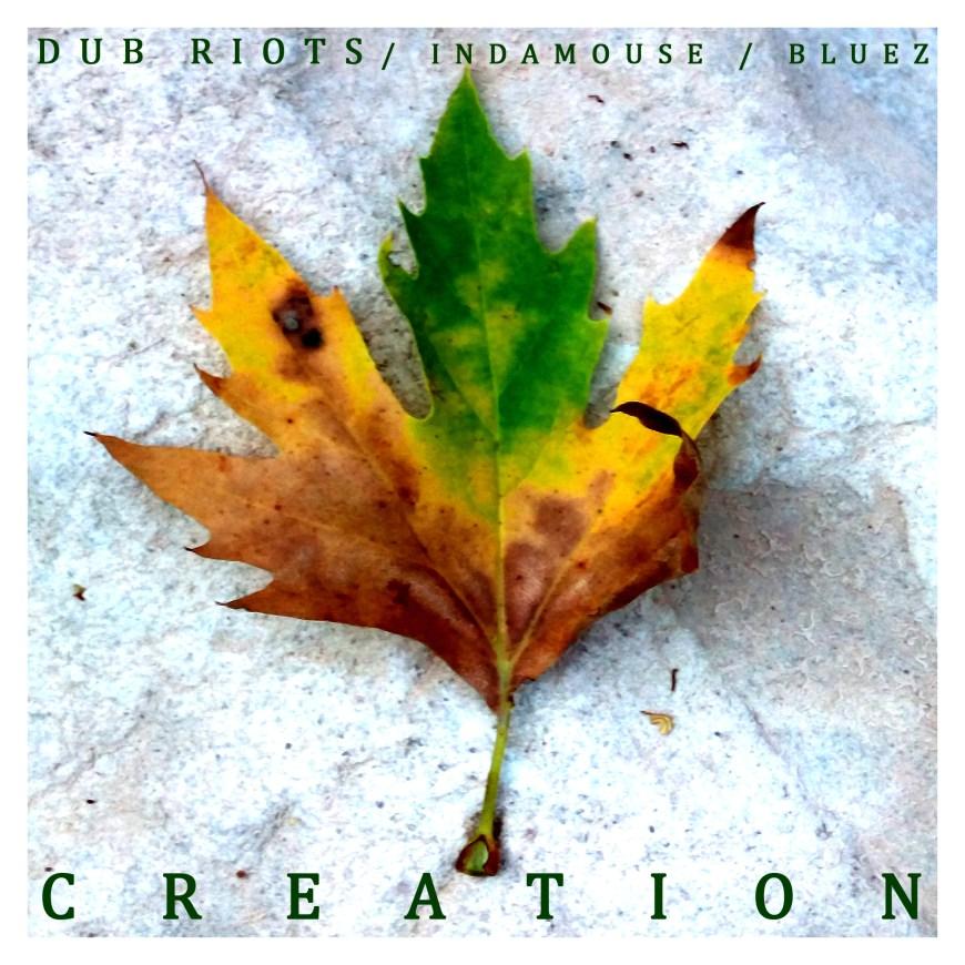 Dub Riots & Indamouse ft. Bluez – Creation