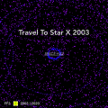 Space Haz – Travel To Star X 2003