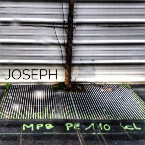 Joseph – MPB PE 110 (CL
