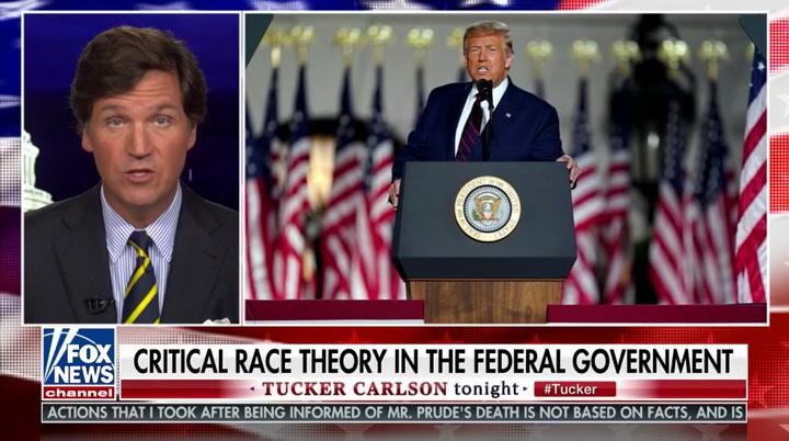 Tucker Carlson Tonight : FOXNEWSW : September 8, 2020 9 ...