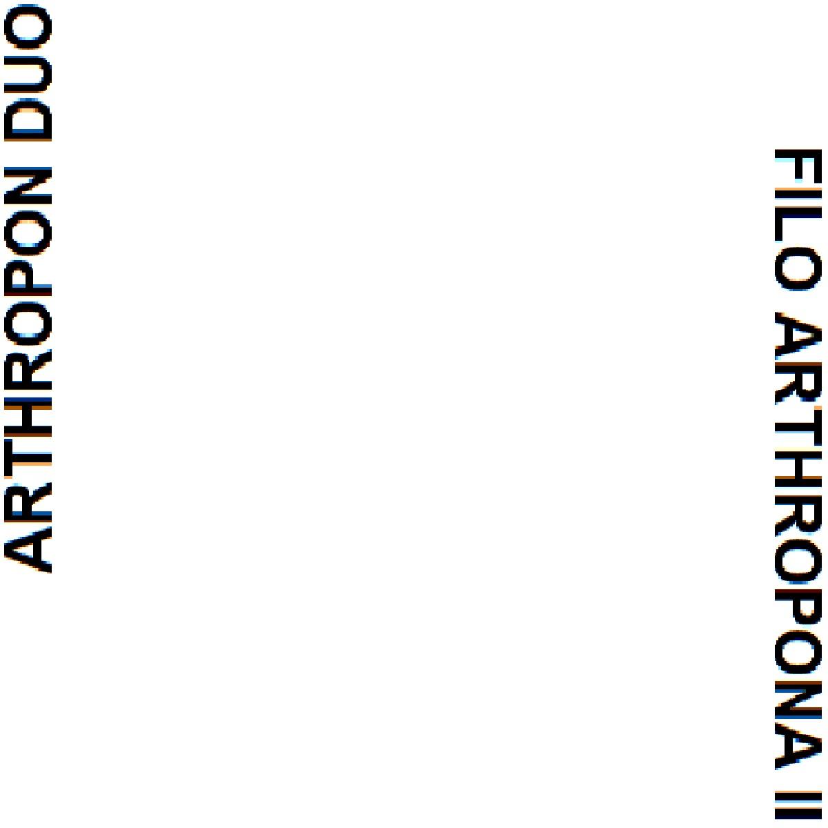 MSRCD016 - Arthropon Duo - Filo Arthropona II