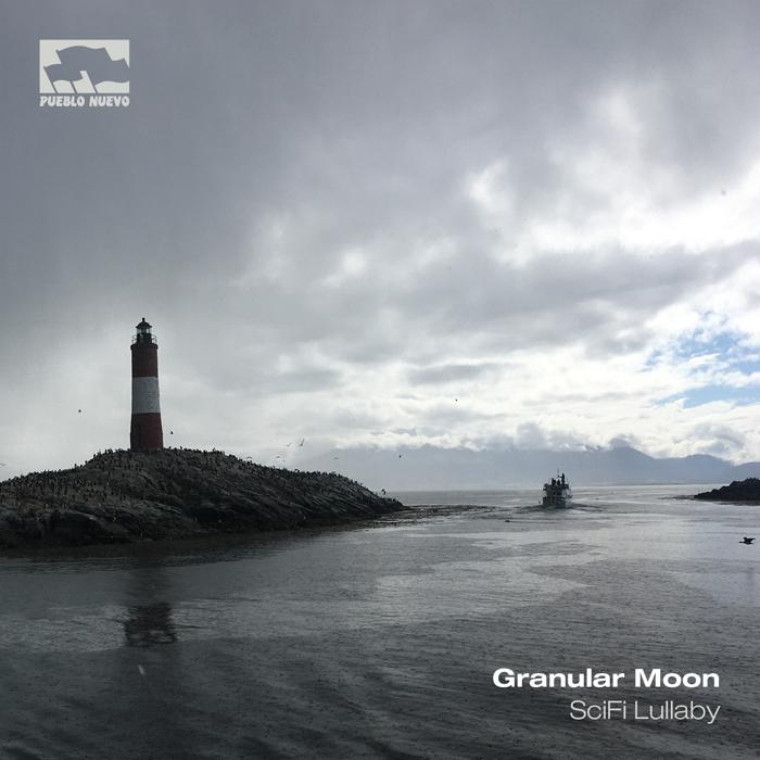 SciFi Lullaby – Granular Moon