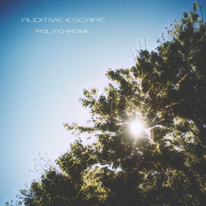 Polychrome (LP) – Auditive Escape