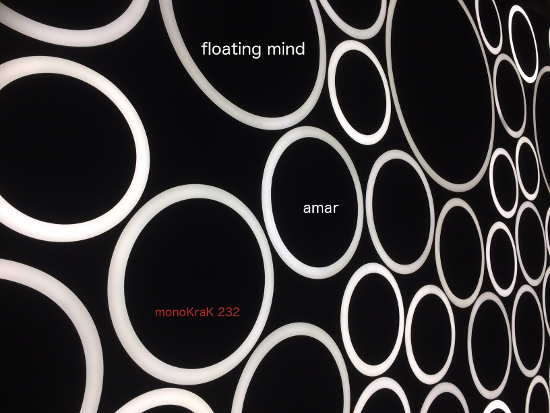 Floating Mind – Amar
