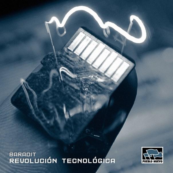 Baradit – Revolucion Tecnologica