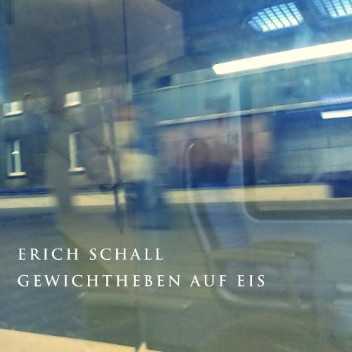 Erich Schall – Gewichtheben auf Eis