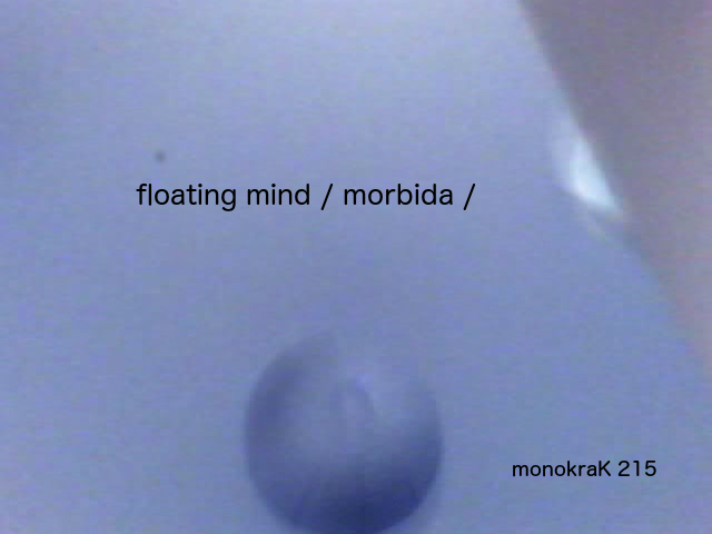 Floating Mind – Morbida