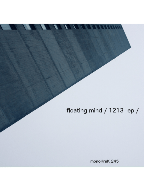 Floating Mind – 1213 EP