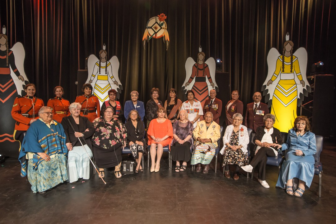 Esquao Awards, IAAW, 2019, Presentation