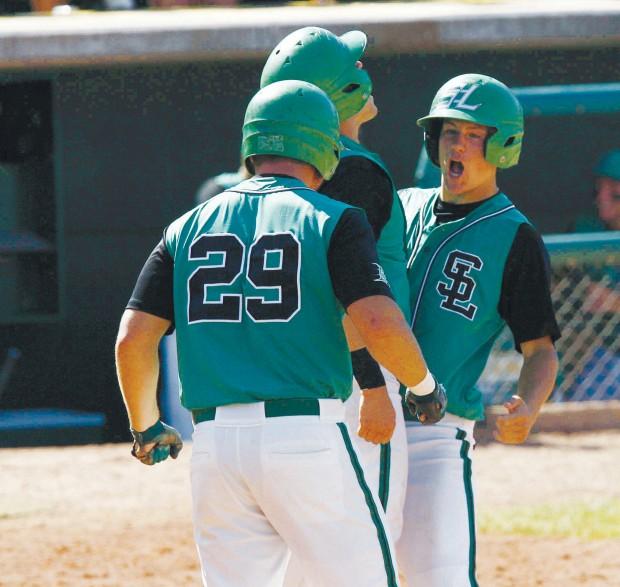 Storm Lake Baseball - Sioux City Journal