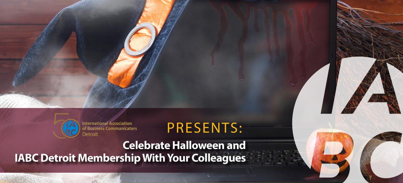IABC_Celebrate Halloween Banner