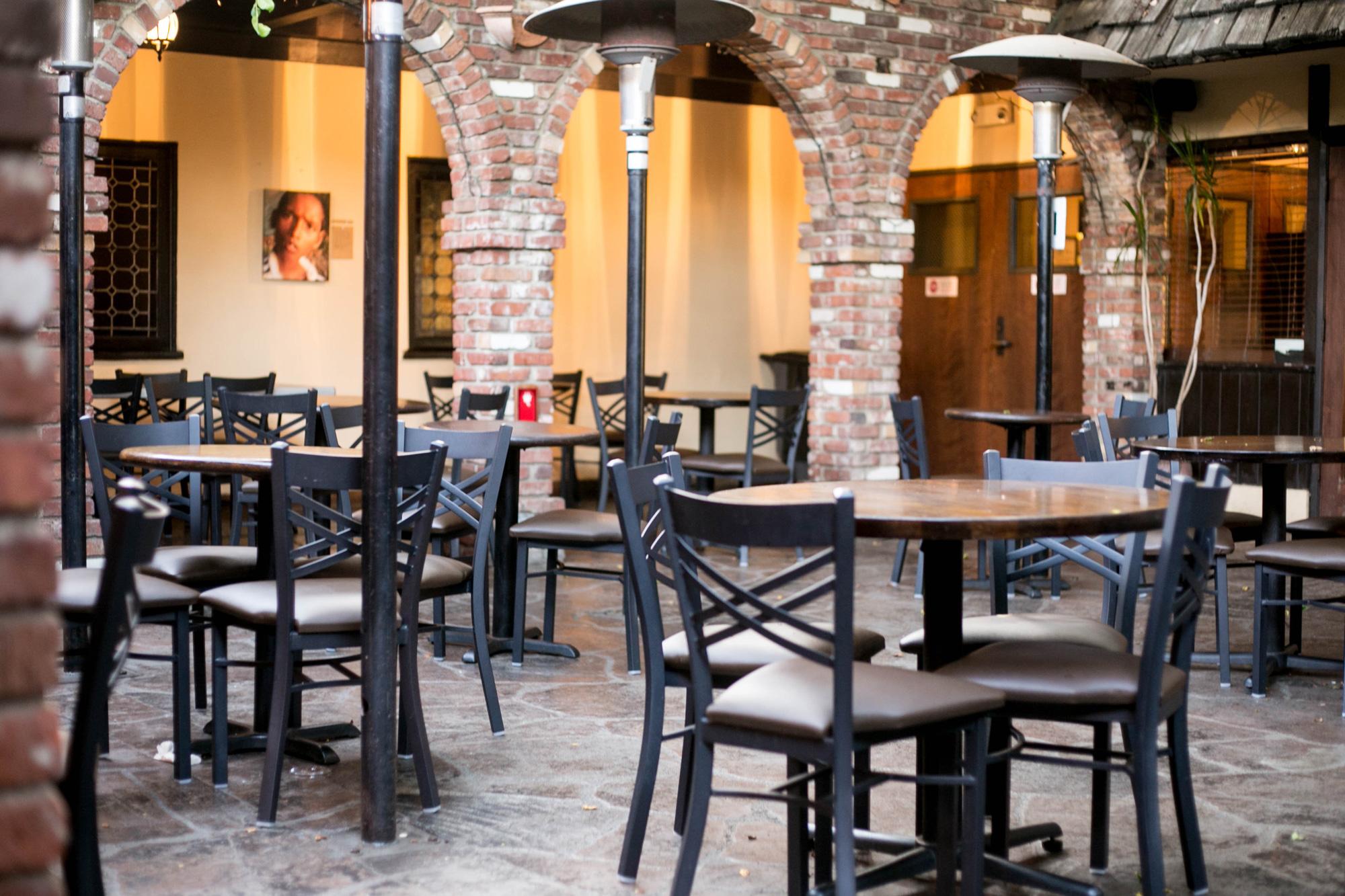Coffee Connection coffee shop LA
