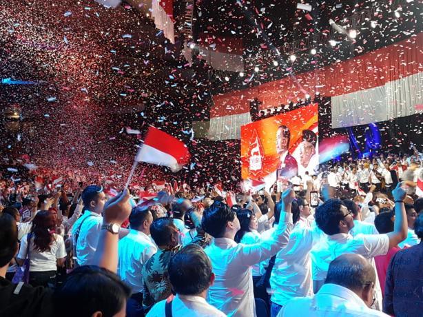 Visi Indonesia dan Kualitas SDM
