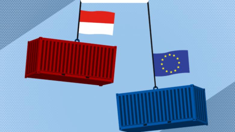 Kunjungan Ke Eropa dan Sistem Offset