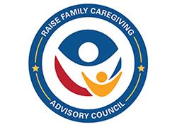 RAISE Family Caregiving Advisory Council logo