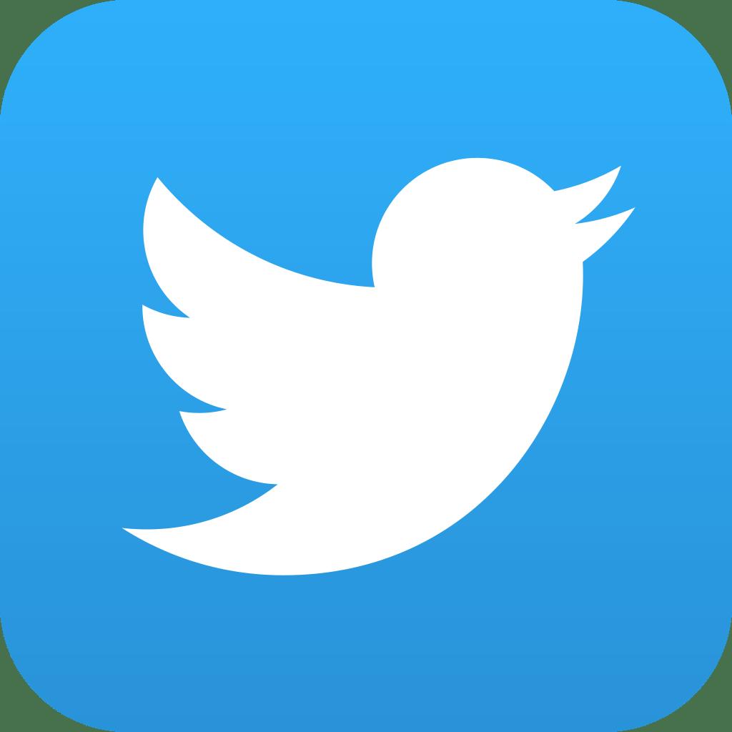 logo twitter app